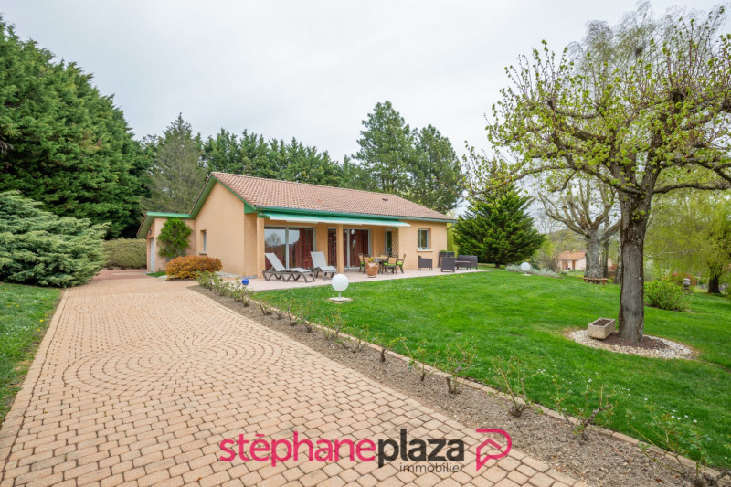 Vente maison / villa Vienne 247000€ - Photo 5