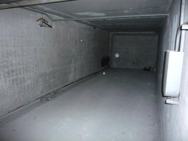 Sale parking spaces Paris 14ème 64 000€ - Picture 1