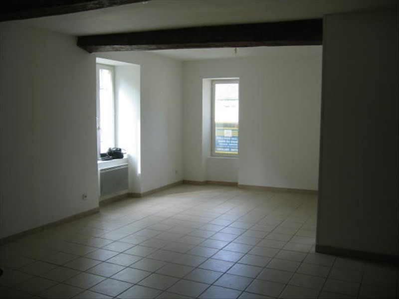 Rental apartment Falaise 580€ CC - Picture 4
