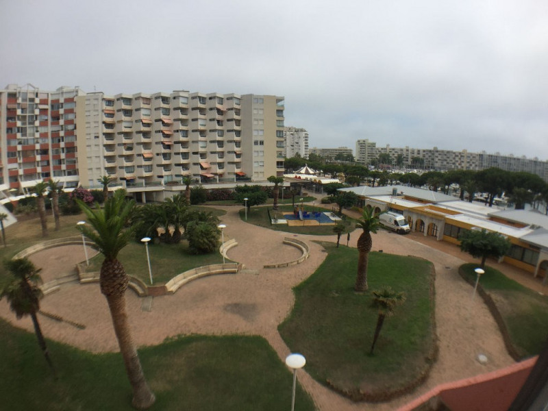 Vacation rental apartment Carnon plage 520€ - Picture 9