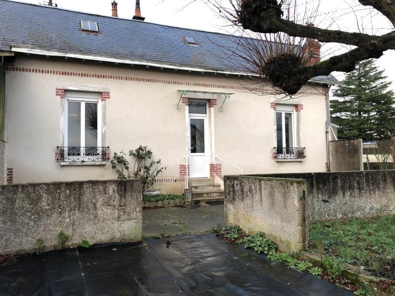 Location maison / villa St ouen 407€ CC - Photo 1