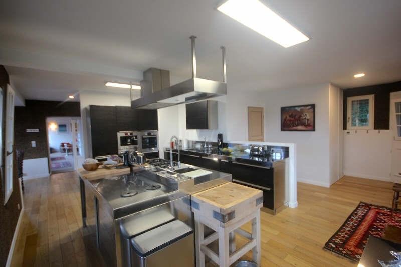 Deluxe sale house / villa Villers sur mer 975000€ - Picture 7