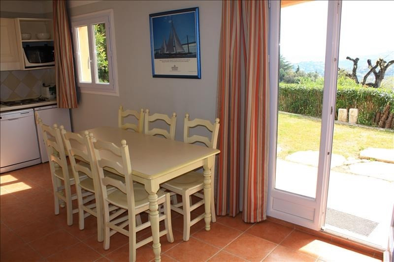 Vente appartement Les issambres 165 000€ - Photo 2