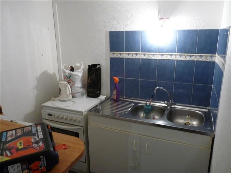 Sale apartment Lyon 1er 249000€ - Picture 3