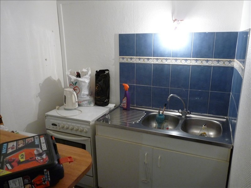 Vente appartement Lyon 1er 249000€ - Photo 3