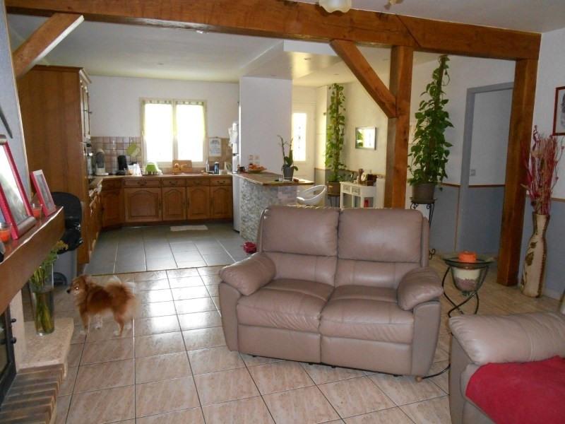 Sale house / villa Changis sur marne 269500€ - Picture 2