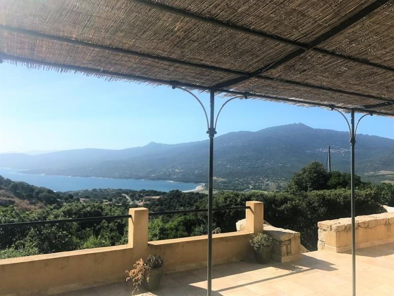 Deluxe sale house / villa Propriano 645000€ - Picture 2