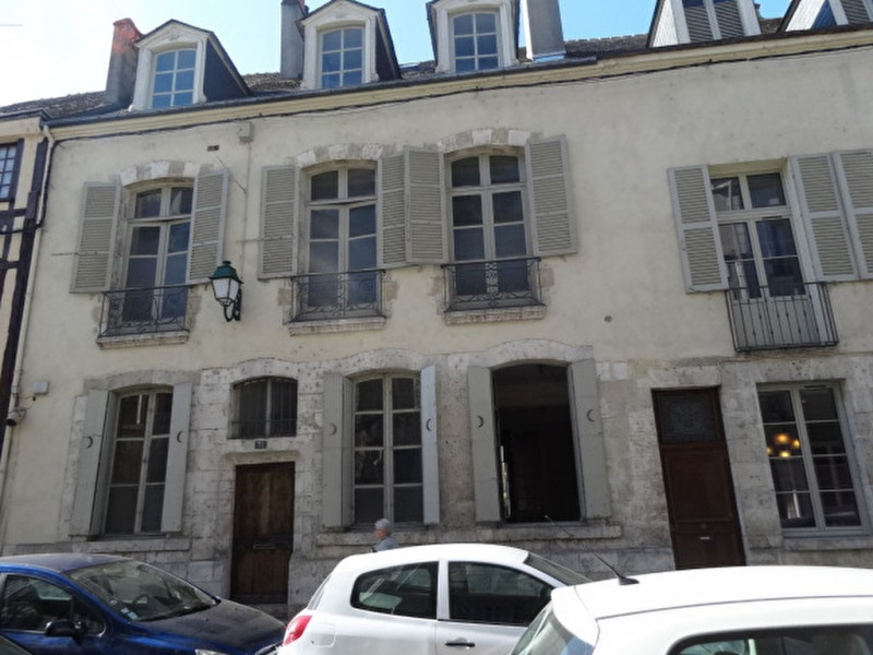 Sale building Montargis 254 700€ - Picture 5