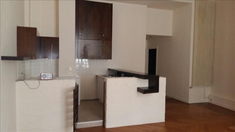 Vente appartement Roanne 95000€ - Photo 2