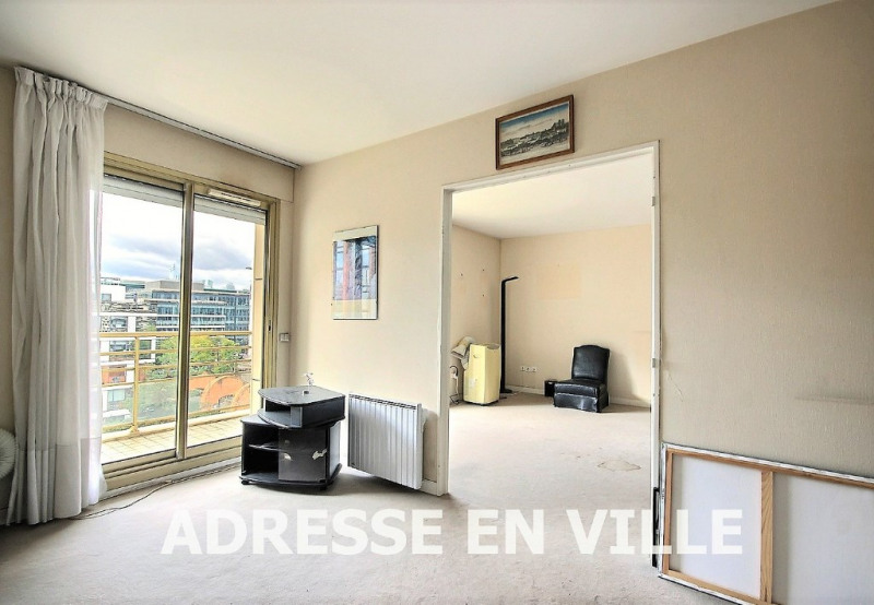 Sale apartment Levallois perret 395 000€ - Picture 3