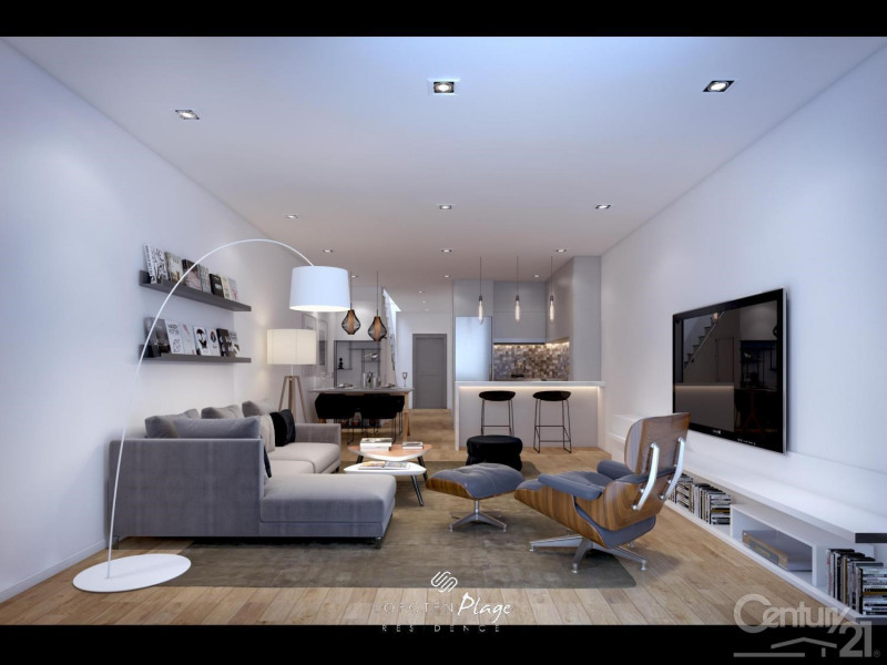Immobile residenziali di prestigio casa Deauville 564000€ - Fotografia 4