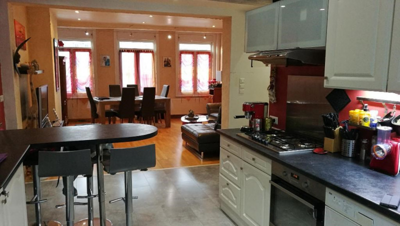 Vente appartement Aire sur la lys 146 000€ - Photo 1