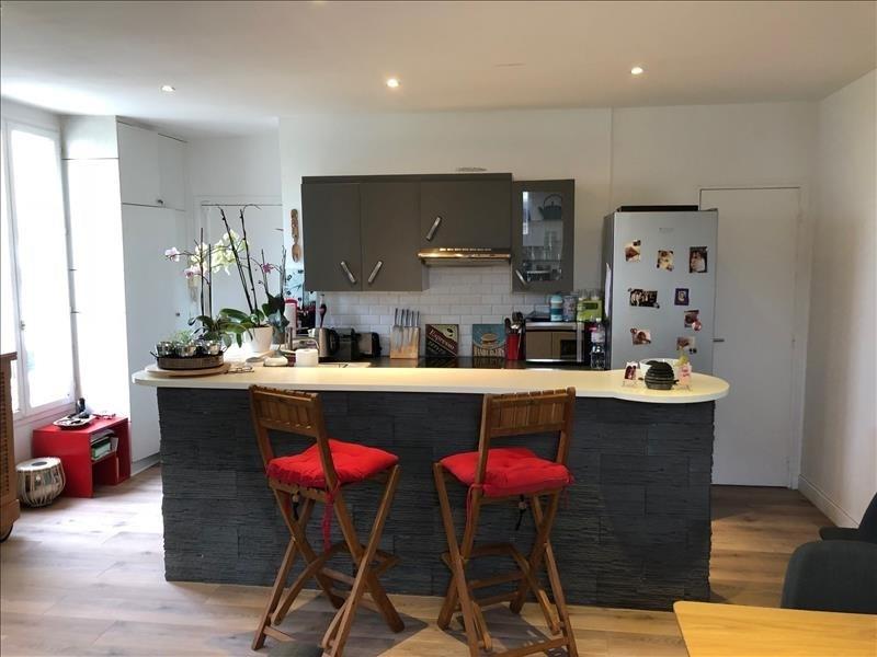 Sale apartment Bois colombes 320000€ - Picture 2