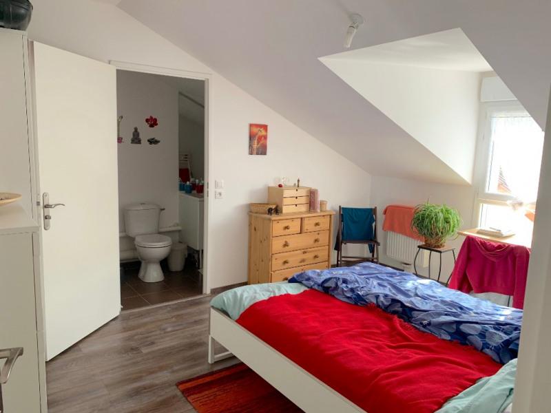 Rental apartment Maisons laffitte 854€ CC - Picture 3