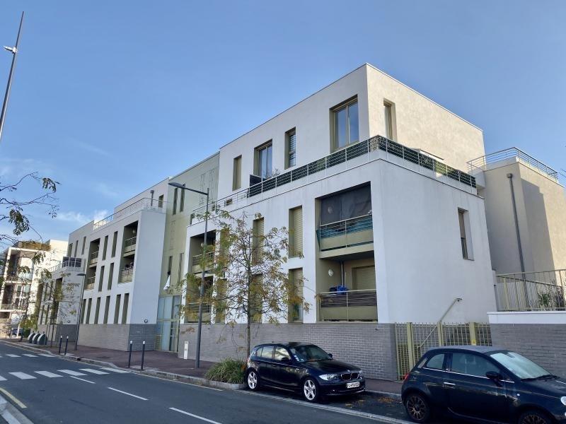 Vente appartement Juvisy sur orge 263500€ - Photo 1