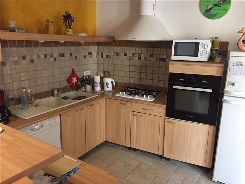 Vente maison / villa Salon de provence 250000€ - Photo 2