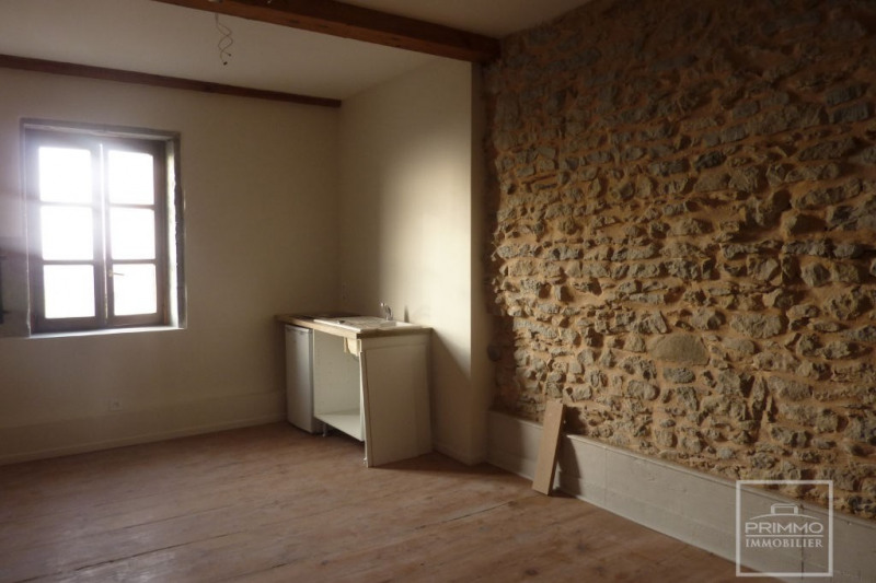 Rental apartment St didier au mont d or 560€ CC - Picture 2
