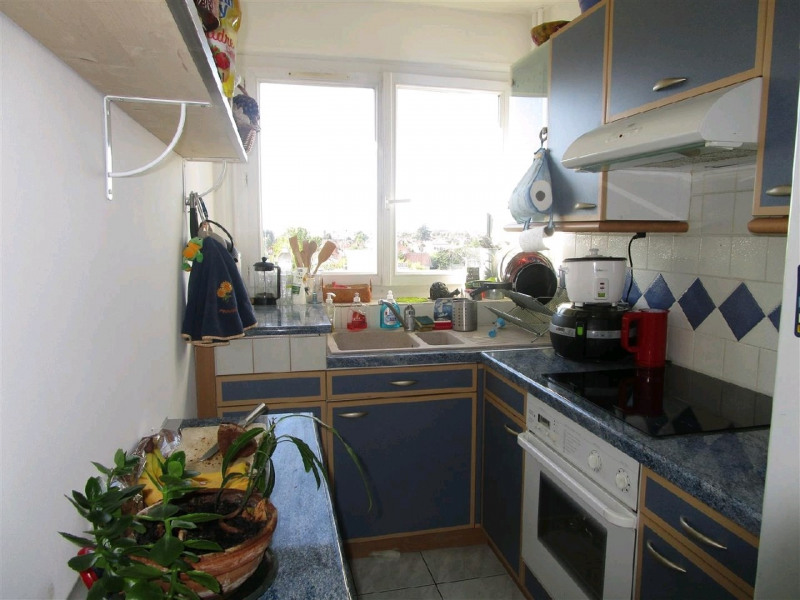 Sale apartment Taverny 137 800€ - Picture 5