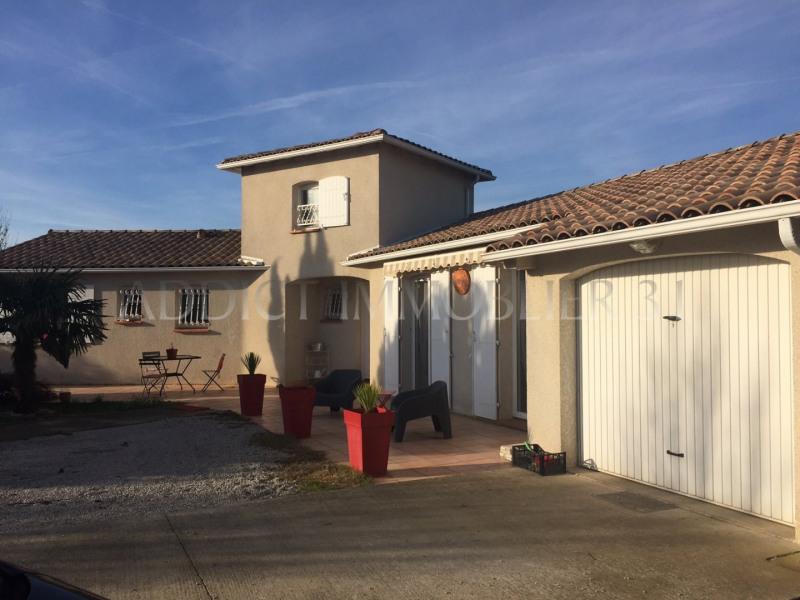 Vente maison / villa Secteur lavaur 273000€ - Photo 1