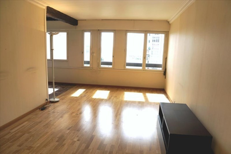 Vente appartement Ivry sur seine 435 000€ - Photo 1