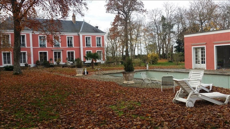 Sale house / villa Mormant sur vernisson 418 000€ - Picture 3