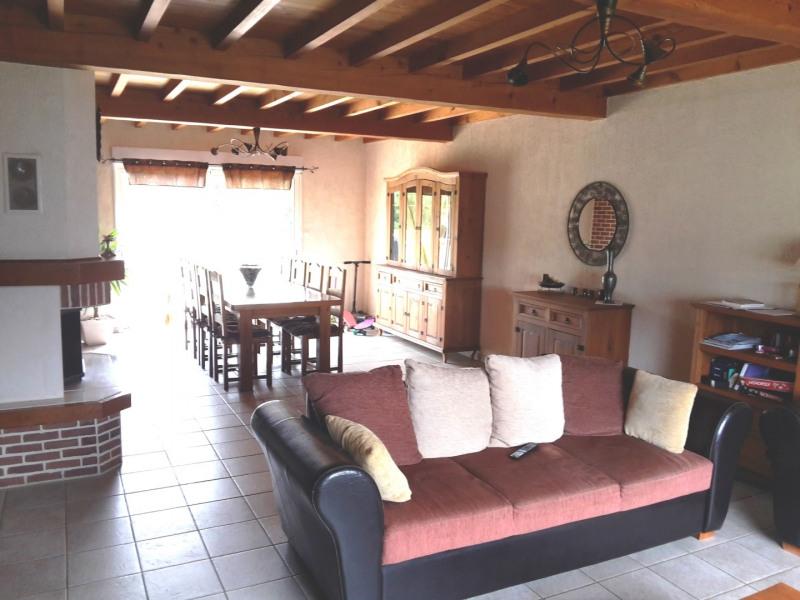 Sale house / villa Prox thérouanne 280000€ - Picture 4