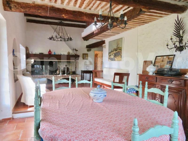Vente de prestige maison / villa Le castellet 995000€ - Photo 11