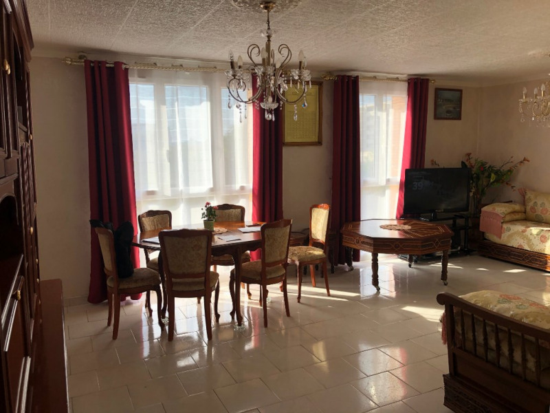 Sale apartment Marseille 105 000€ - Picture 3