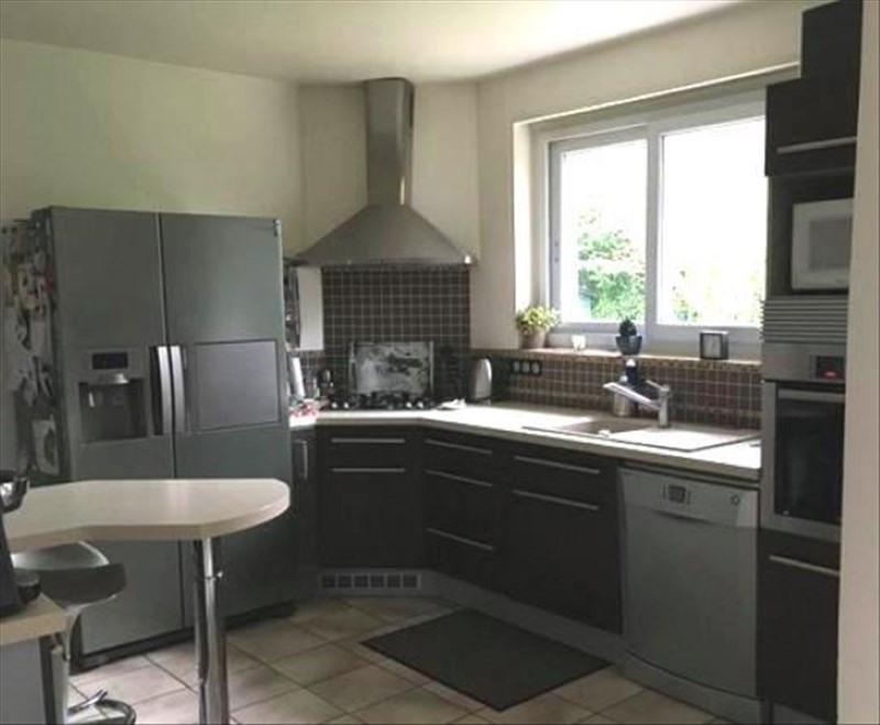 Sale house / villa Feucherolles 516000€ - Picture 6
