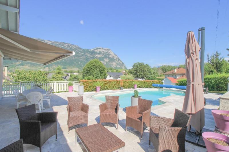 Vente maison / villa Myans 467000€ - Photo 12
