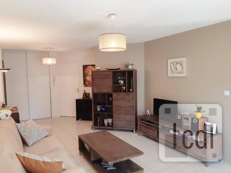 Vente appartement Saint-martin-le-vinoux 190000€ - Photo 1