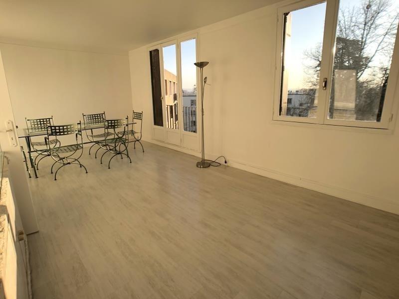 Venta  apartamento Viry-chatillon 159000€ - Fotografía 1