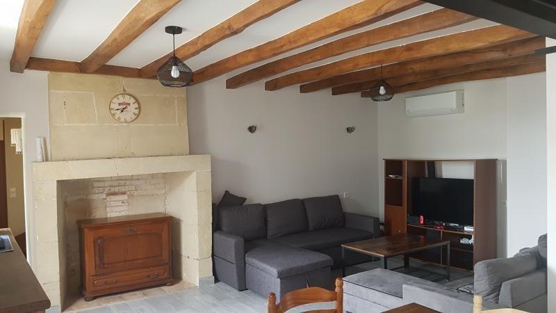 Vente maison / villa Lignieres de touraine 209000€ - Photo 4