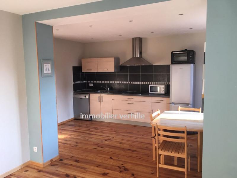 Rental apartment Fleurbaix 595€ CC - Picture 1