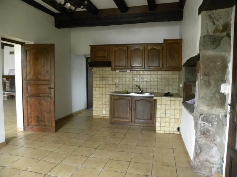 Vente maison / villa St jean pied de port 285 000€ - Photo 4
