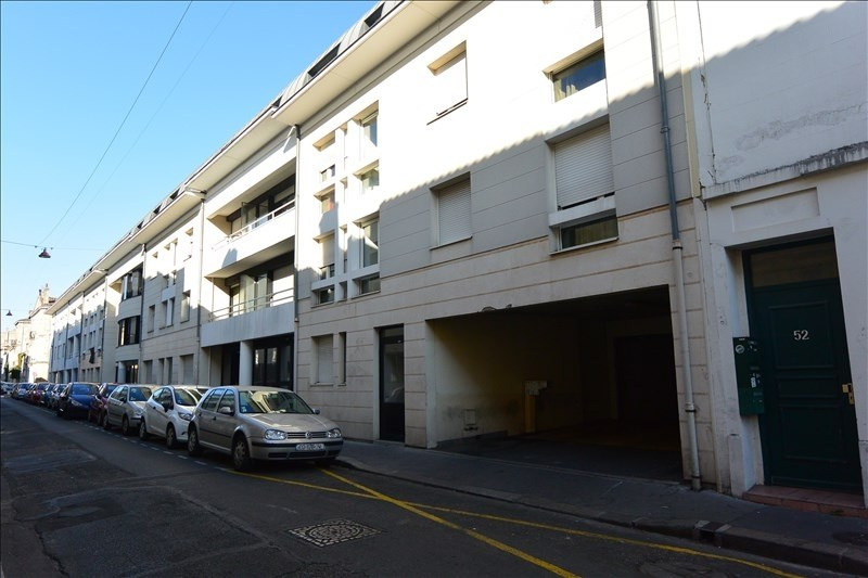 Rental parking spaces Bordeaux 75€ CC - Picture 1