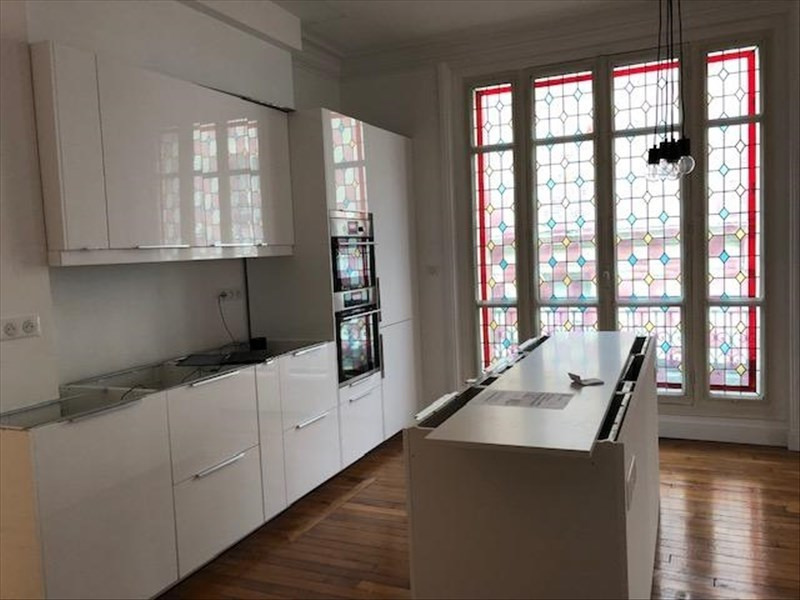 Rental apartment St germain en laye 2 500€ CC - Picture 2