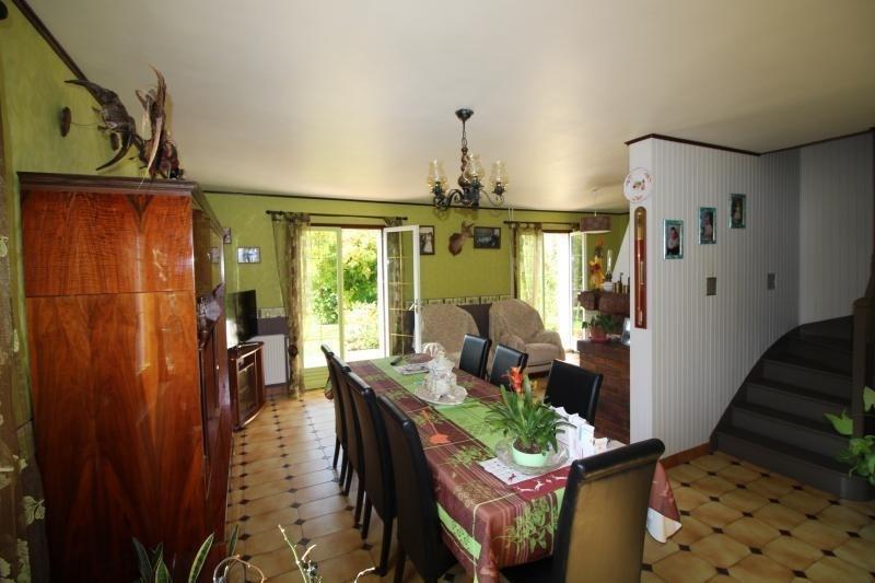 Vente maison / villa Huchenneville 209000€ - Photo 2
