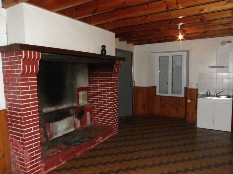 Sale house / villa La haye d'ectot 139000€ - Picture 4