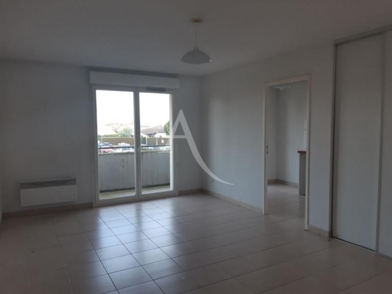 Location appartement Beauzelle 568€ CC - Photo 1