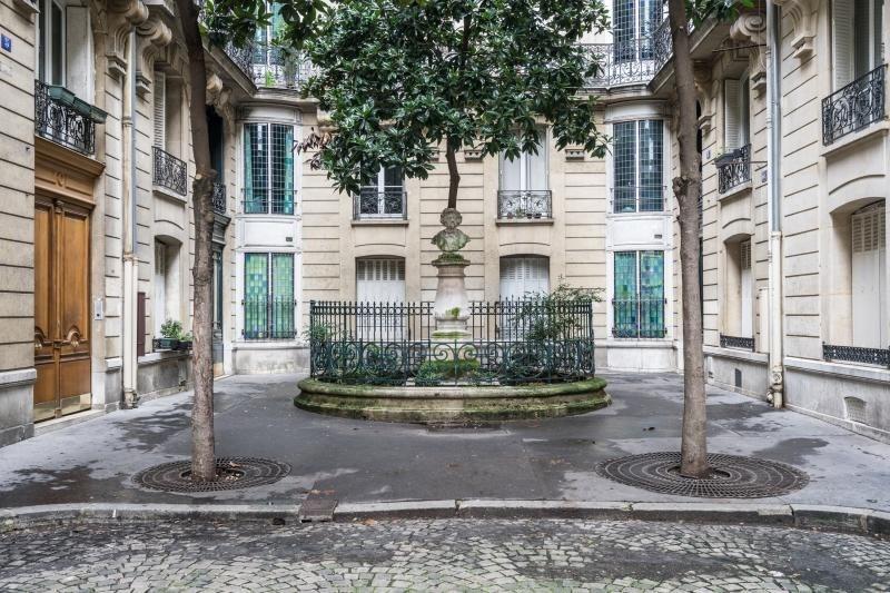 Vente appartement Paris 18ème 499000€ - Photo 1