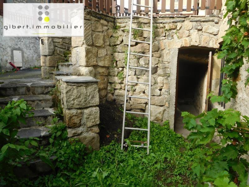 Rental house / villa St germain laprade 530€ CC - Picture 11