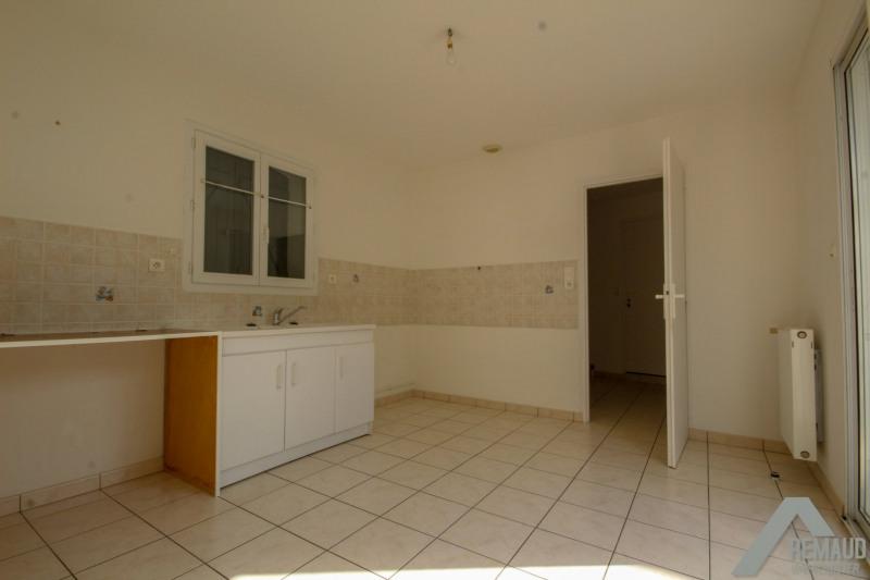 Rental house / villa Aizenay 673€ CC - Picture 2
