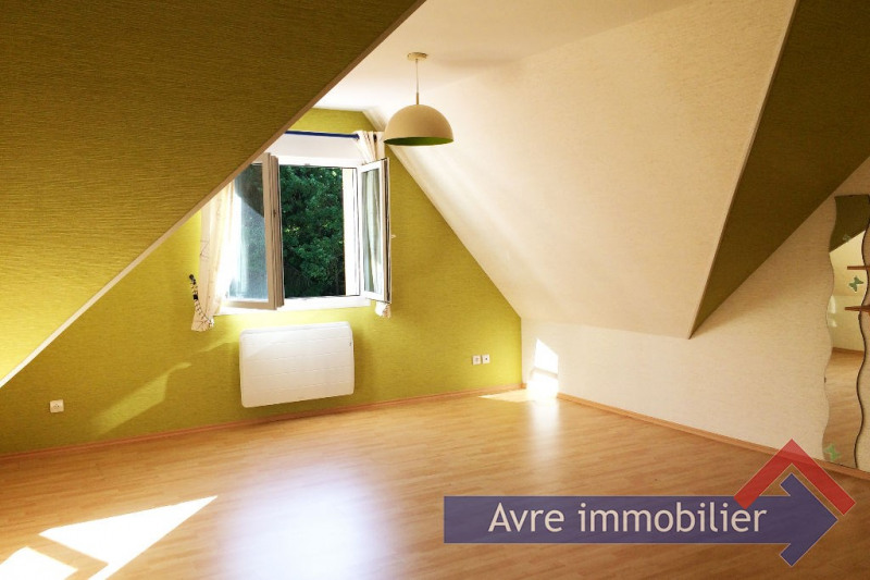 Sale house / villa Verneuil d'avre et d'iton 243000€ - Picture 9