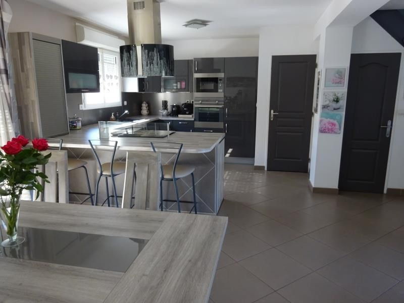 Vente maison / villa Epinay sur orge 369000€ - Photo 4