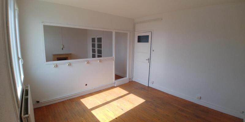 Rental apartment Valence 620€ CC - Picture 2