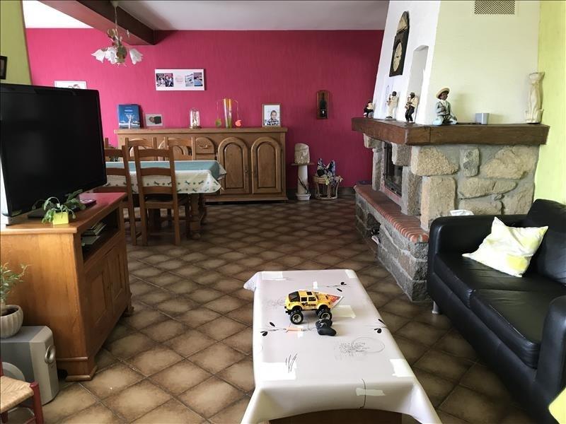 Sale house / villa Creances 168500€ - Picture 3