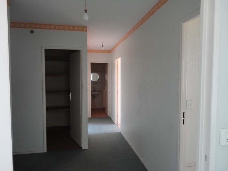 Alquiler  apartamento Moulins 500€ CC - Fotografía 3