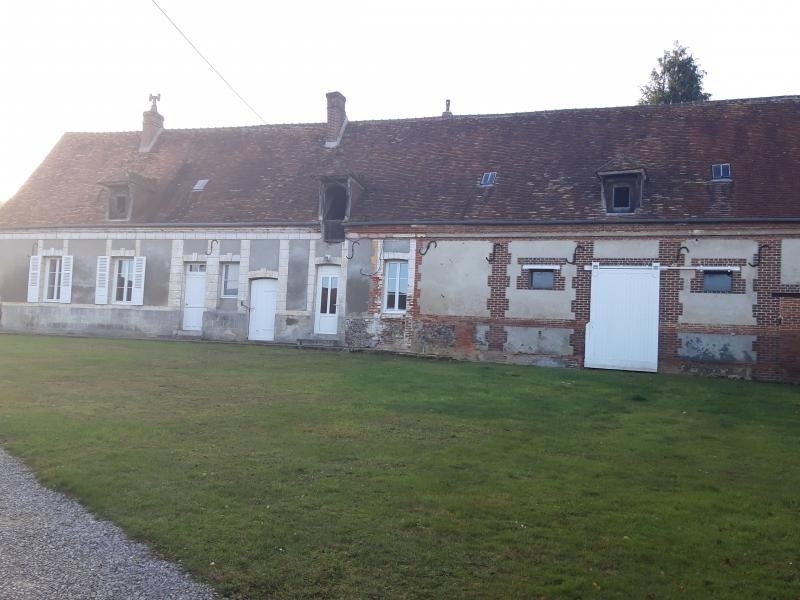 Vente maison / villa Le coudray st germer 185 000€ - Photo 1