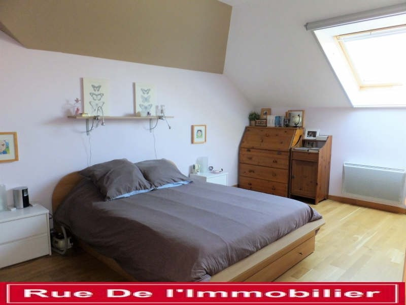 Sale apartment Gundershoffen 184 500€ - Picture 6